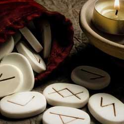 rune-reading